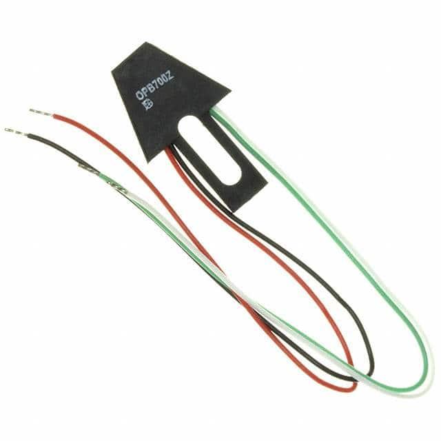 OPB700Z by TT Electronics/Optek Technology