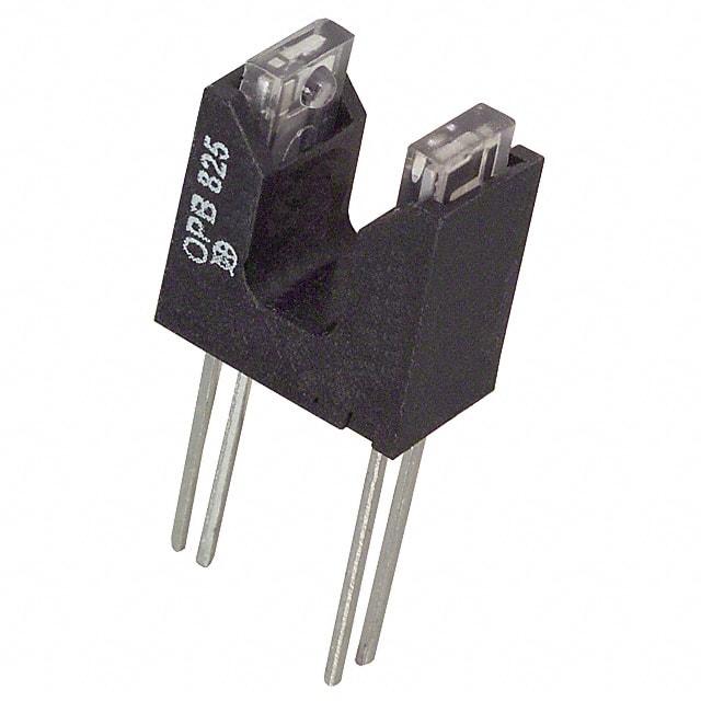 OPB825 by TT Electronics/Optek Technology