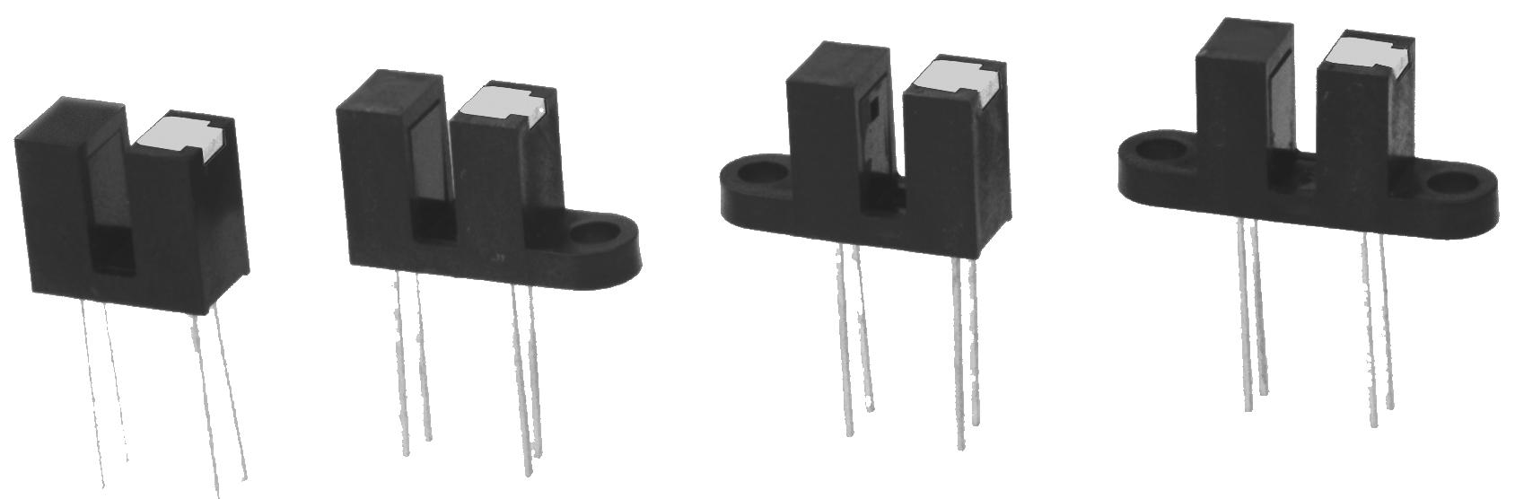 OPB859 by TT Electronics/Optek Technology
