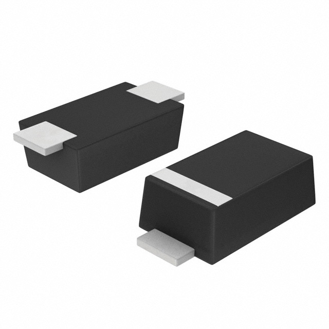 Semiconductors Discrete Components Diodes Schottky Diodes MBR 745 by Taiwan Semiconductor