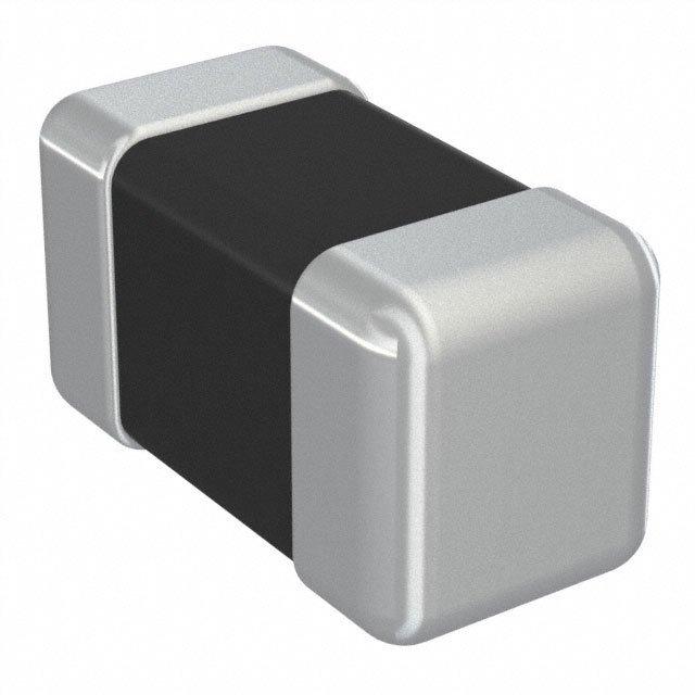 Passive Components Capacitors Ceramic Capacitors AMK063AC6105KP-F by Taiyo Yuden