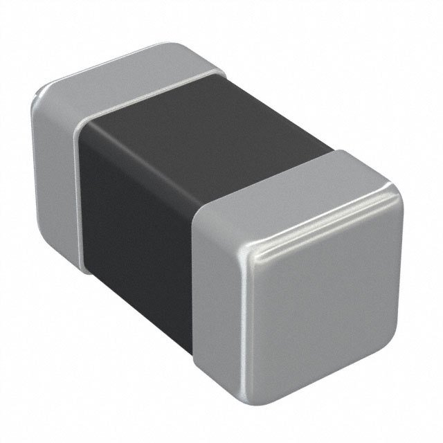 Passive Components Capacitors Ceramic Capacitors GMK105BJ104KV-F by Taiyo Yuden