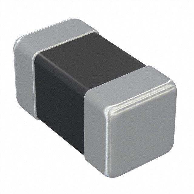 Passive Components Capacitors Ceramic Capacitors LMK105BJ105KVHF by Taiyo Yuden