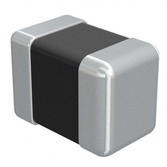 Passive Components Capacitors Ceramic Capacitors LMK212BJ106KG-T by Taiyo Yuden