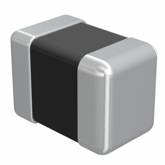 Passive Components Capacitors Ceramic Capacitors TMK212BJ105KG-T by Taiyo Yuden