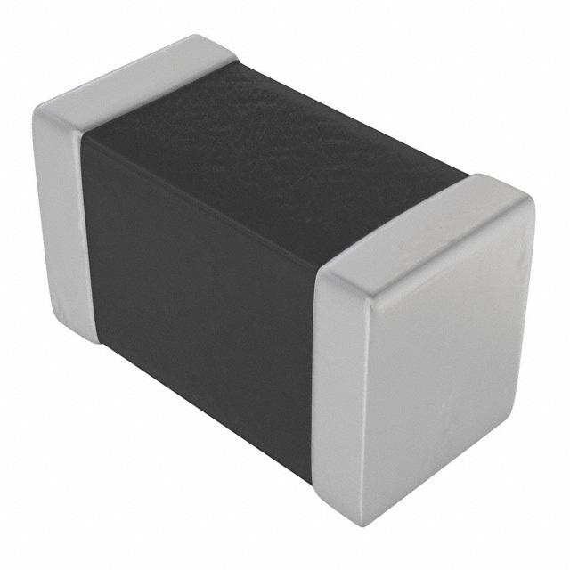 Passive Components Capacitors Ceramic Capacitors TMK316AB7106KLHT by Taiyo Yuden