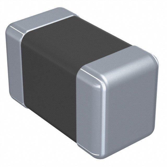 Passive Components Capacitors Ceramic Capacitors UMK107BJ105KA-T by Taiyo Yuden