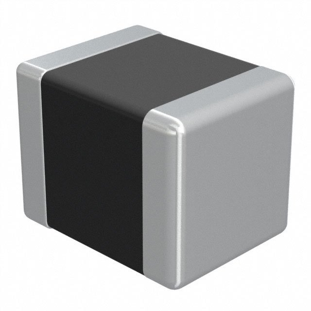 Passive Components Capacitors Ceramic Capacitors UMK325BJ106KM-T by Taiyo Yuden