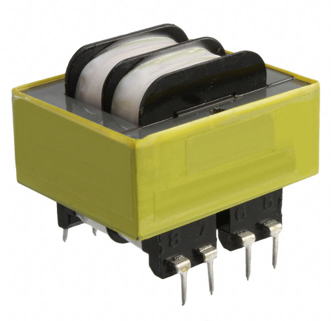 Passive Components Transformers 3FD-424 by Tamura