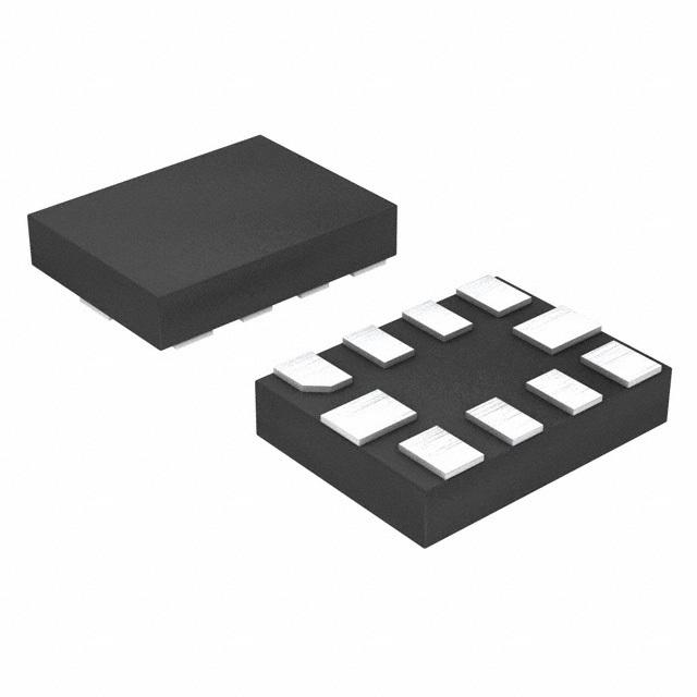 Semiconductors Analog to Digital, Digital to Analog  Converters ADS1015IRUGT by Texas Instruments