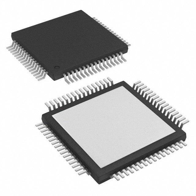 Semiconductors Analog to Digital, Digital to Analog  Converters Analog to Digital ADS1278MPAPTEP by Texas Instruments