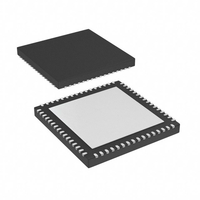 Semiconductors Power Management BQ500215RGCT by Texas Instruments