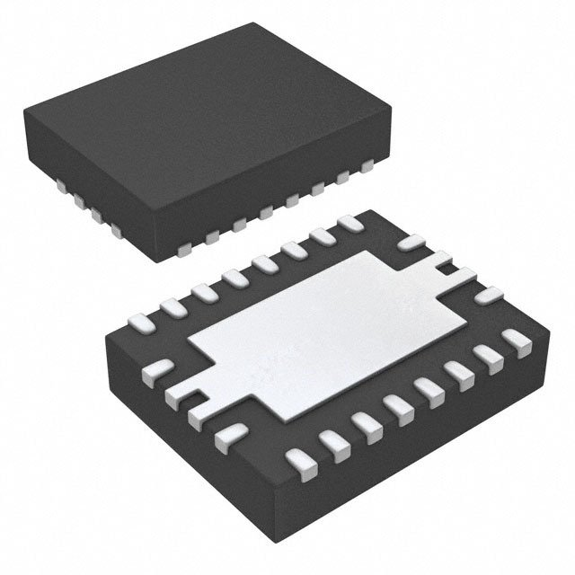 Image of BQ51050BRHLR by Texas Instruments