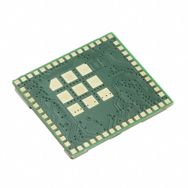 Image of CC3100MODR11MAMOBR by Texas Instruments