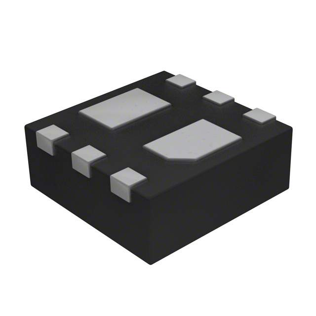 Semiconductors Discrete Components Transistors MOSFETs N Channel MOSFET CSD17571Q2 by Texas Instruments