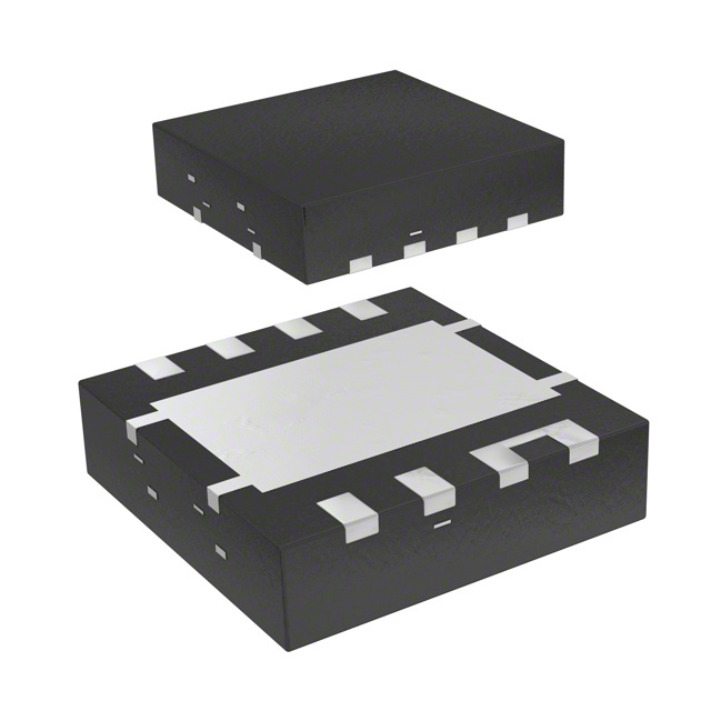 Image of CSD87333Q3D by Texas Instruments