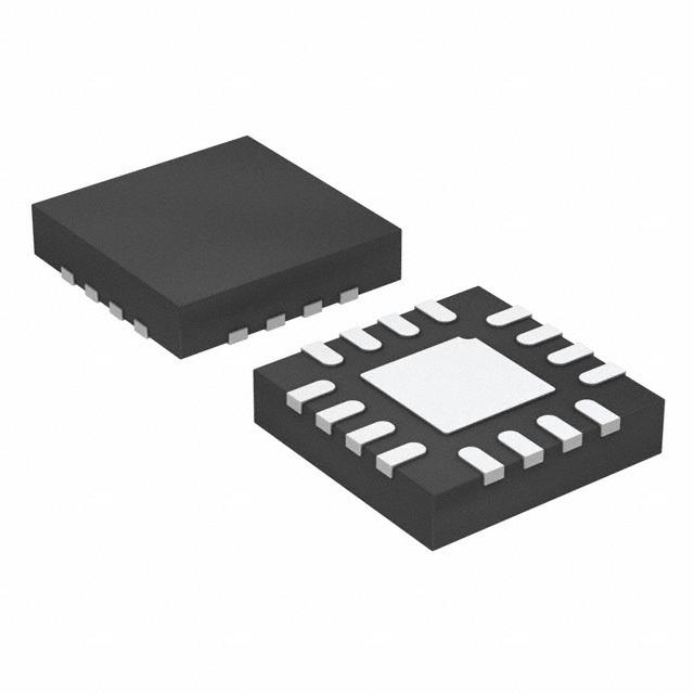 Image of DAC60508ZRTET by Texas Instruments