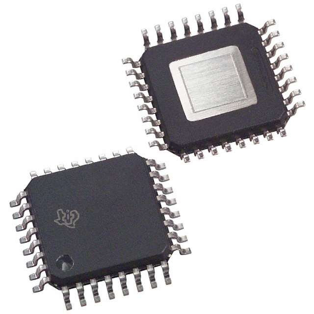 Image of DRV591VFP by Texas Instruments