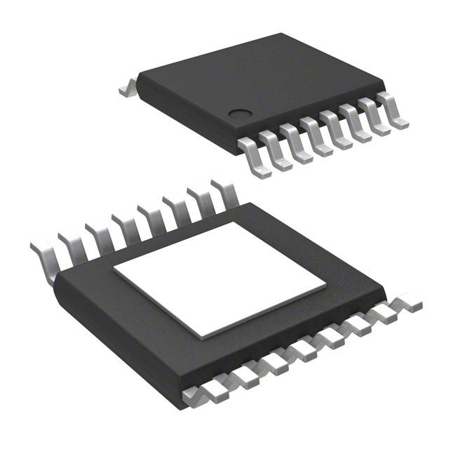Image of DRV8803PWPR by Texas Instruments