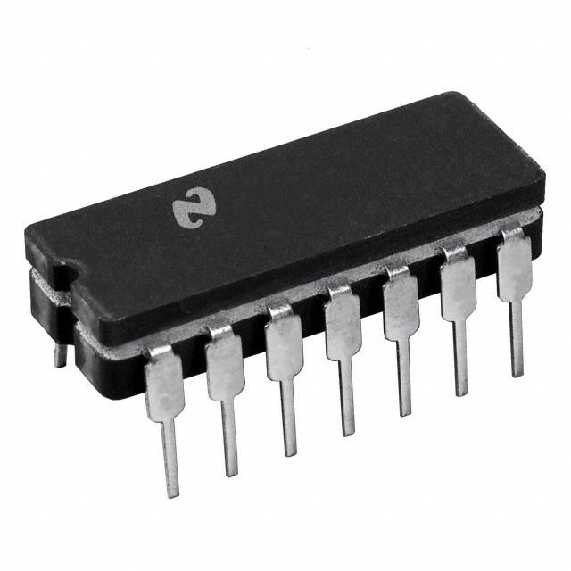 Semiconductors Amplifiers and Buffers Comparators LM139J/PB by Texas Instruments