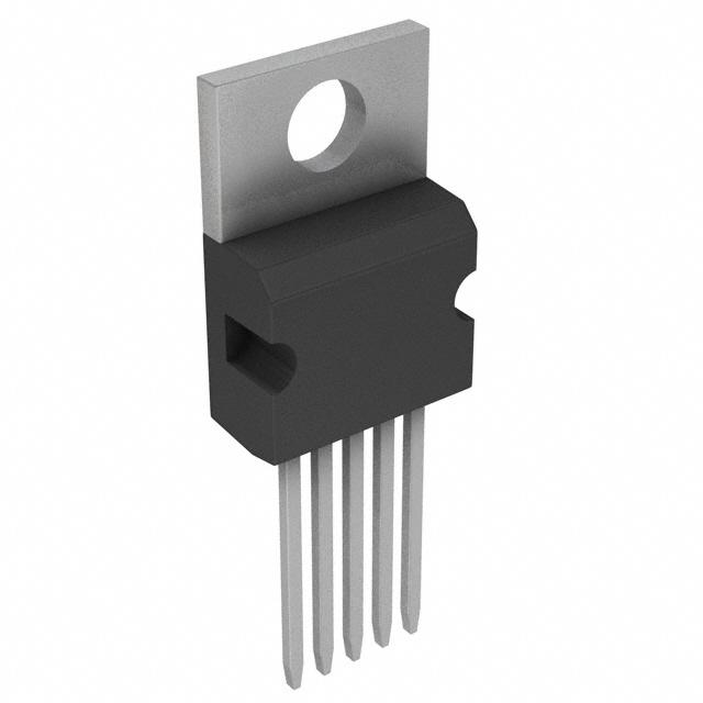 Semiconductors Power Management DC - DC Converters LM2575HVT-ADJ/NOPB by Texas Instruments