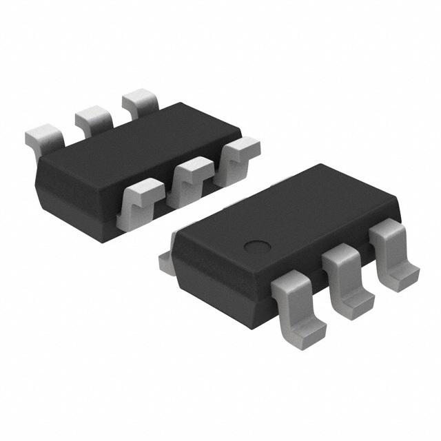 Image of LM2736YMK by Texas Instruments