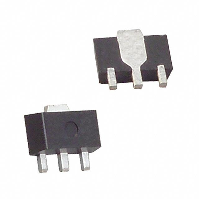 Semiconductors Power Management Linear Regulators LM317LIPK by Texas Instruments