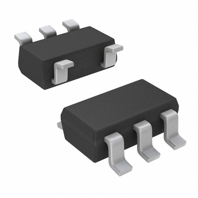 Semiconductors Discrete Components Diodes Zener Diodes LM4041CIM7-1.2/NOPB by Texas Instruments