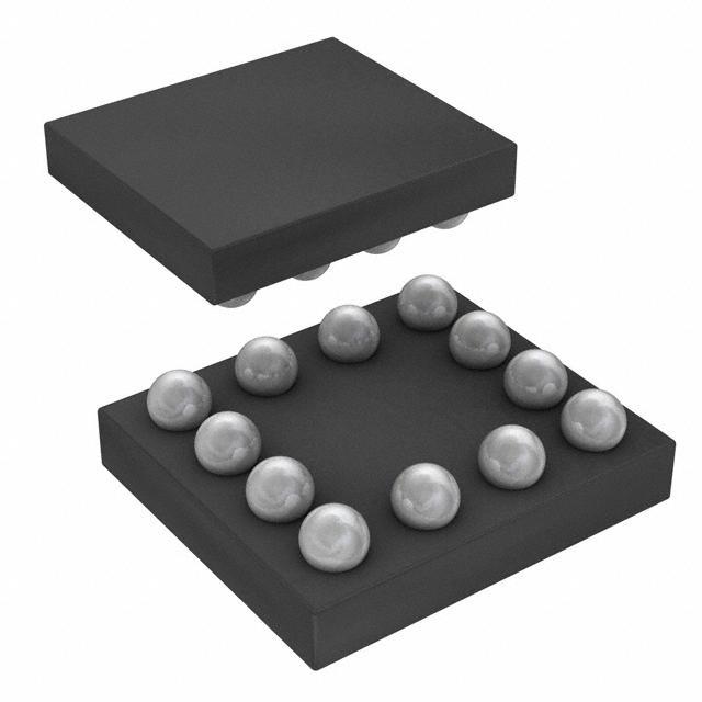Image of LMG1205YFXR by Texas Instruments
