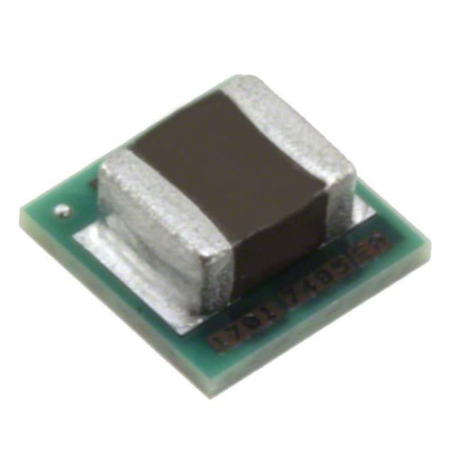 Image of LMZ21700SILR by Texas Instruments