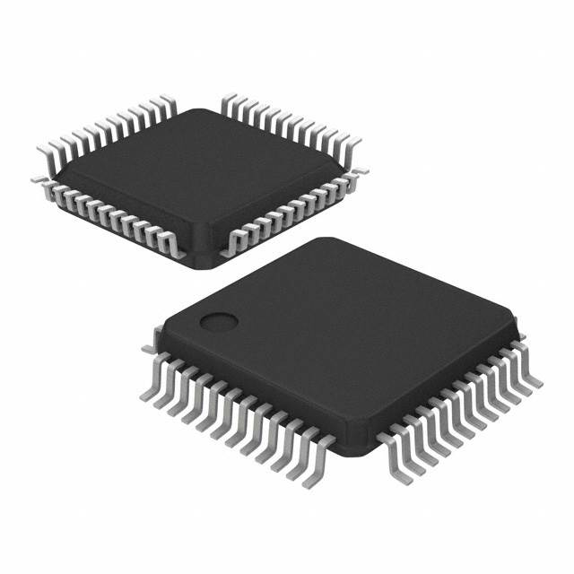 Semiconductors Microprocessors & Microcontrollers 16 Bit MSP430F2618TPMR by Texas Instruments