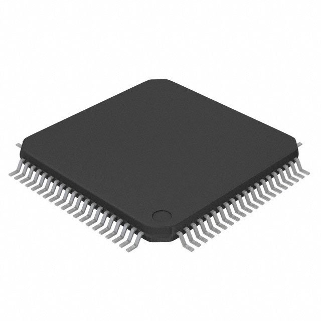 Image of MSP430F2618TPNR by Texas Instruments