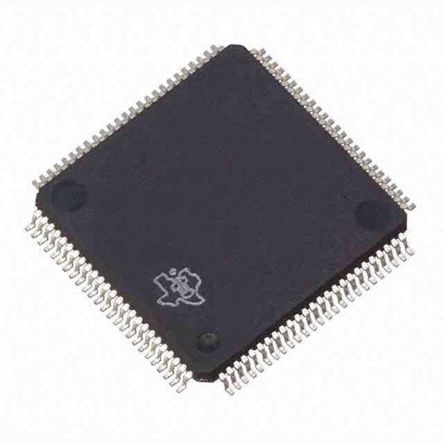 Semiconductors Programmable Logic MSP430F4783IPZR by Texas Instruments