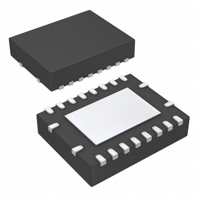 Image of PCA9544ARGYR by Texas Instruments