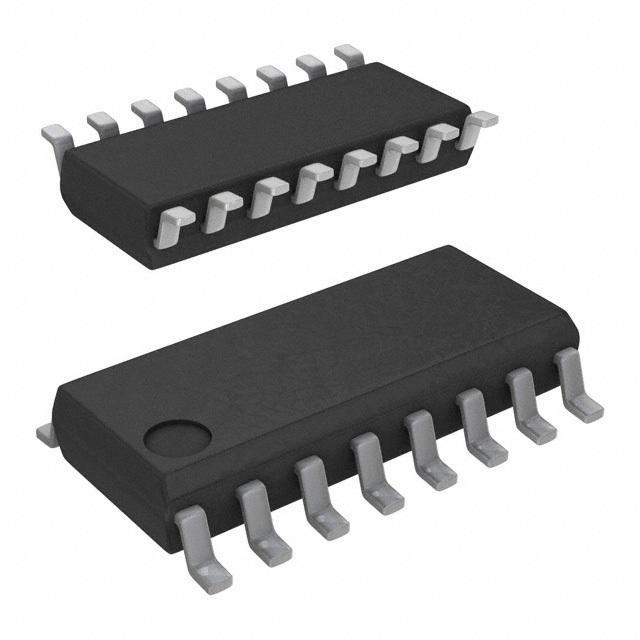 Semiconductors Logic Flip Flops SN74HC259DT by Texas Instruments
