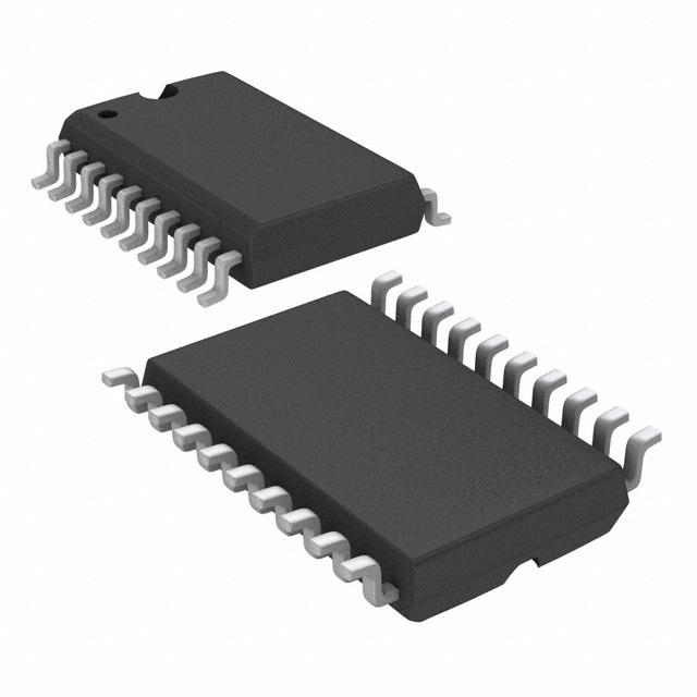 Semiconductors Clock and Timing Clock Buffers, Drivers, PLLs SN74HC541DWR by Texas Instruments
