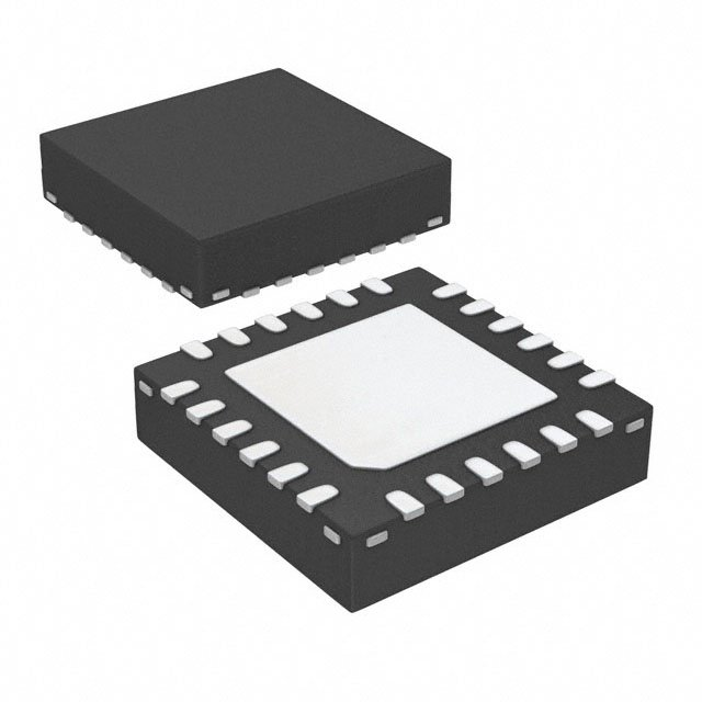 Image of TCA6416ARTWR by Texas Instruments