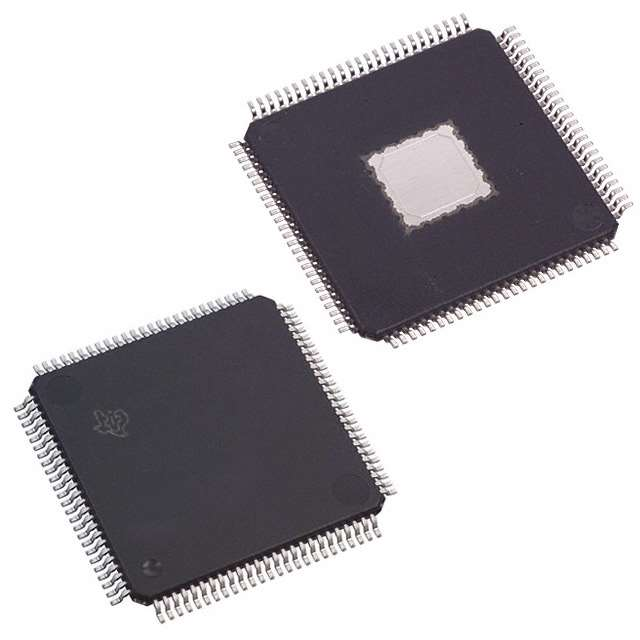 Semiconductors Interface ICs TFP401AIPZPRQ1 by Texas Instruments