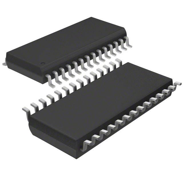 Semiconductors Analog to Digital, Digital to Analog  Converters Digital to Analog THS5641AIPW by Texas Instruments