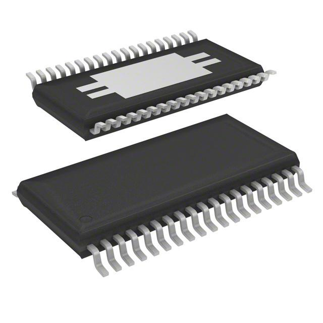 Image of TIC12400DCPR by Texas Instruments