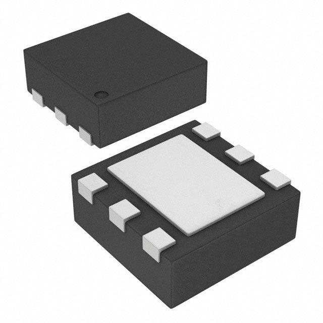 Industrial Control Temperature Control and Regulation Temperature Sensing-Measurement Temperature Sensor ICs TMP117NAIDRVR by Texas Instruments