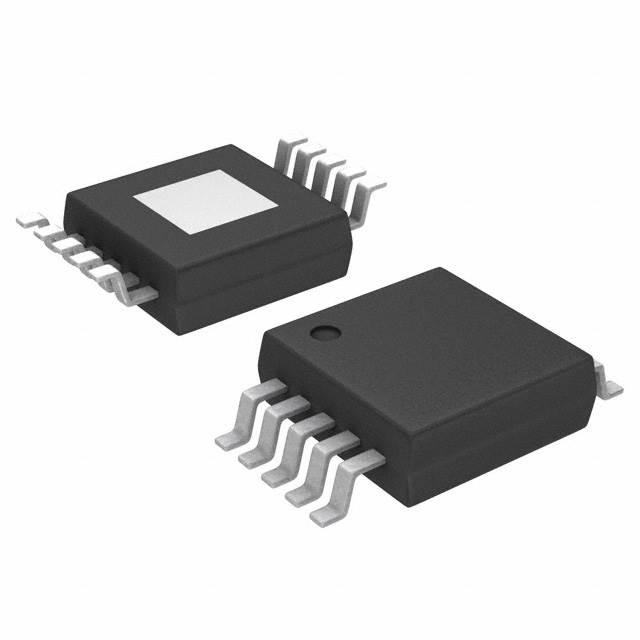 Image of TPS51100DGQR by Texas Instruments