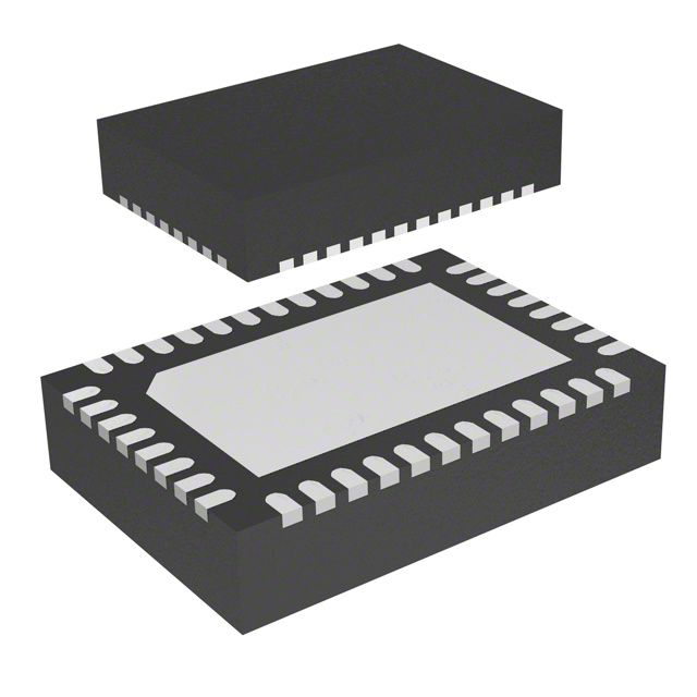 Image of TPS544B25RVFT by Texas Instruments