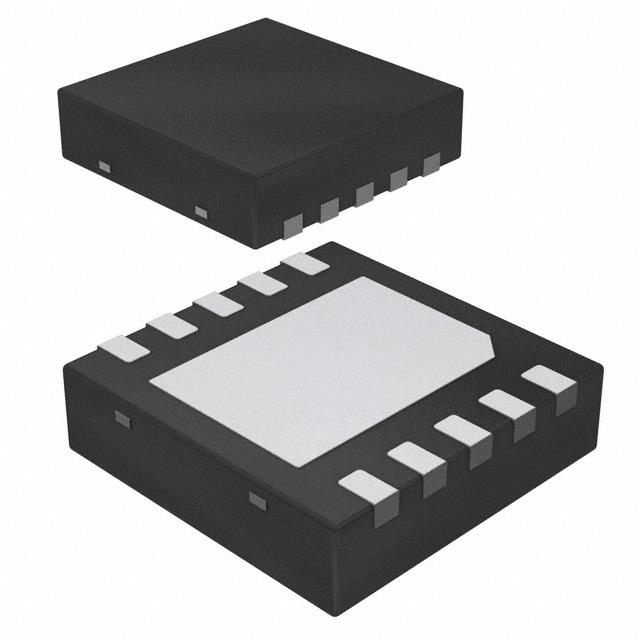 Image of TPS63060DSCR by Texas Instruments