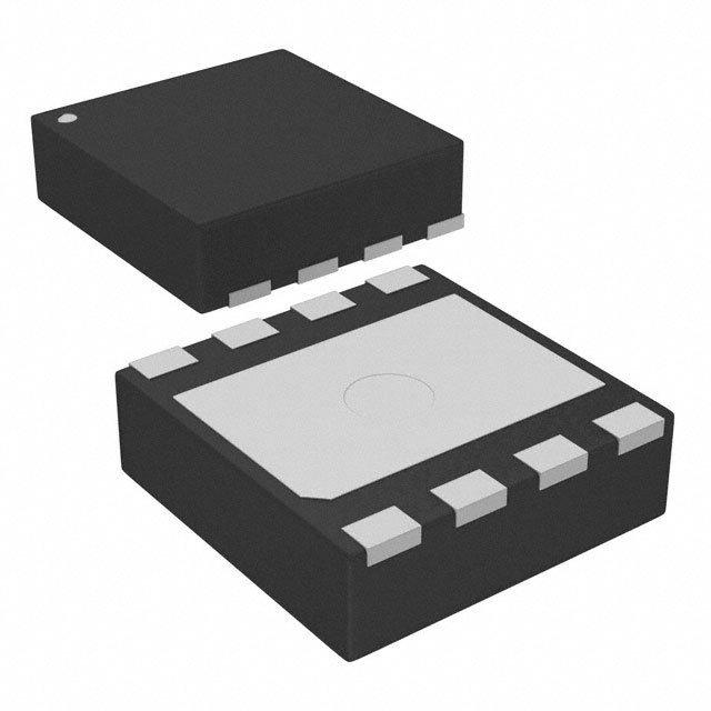 Semiconductors Power Management Linear Regulators TPS73701DRBR by Texas Instruments