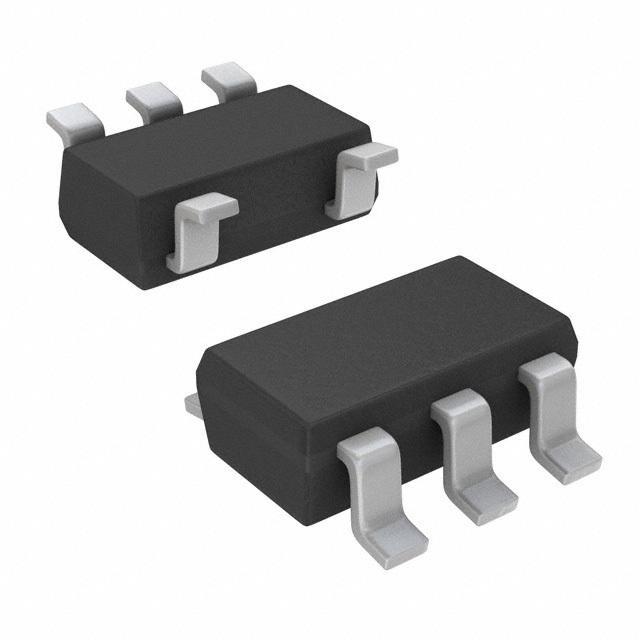 Semiconductors Power Management Linear Regulators TPS79901DDCR by Texas Instruments
