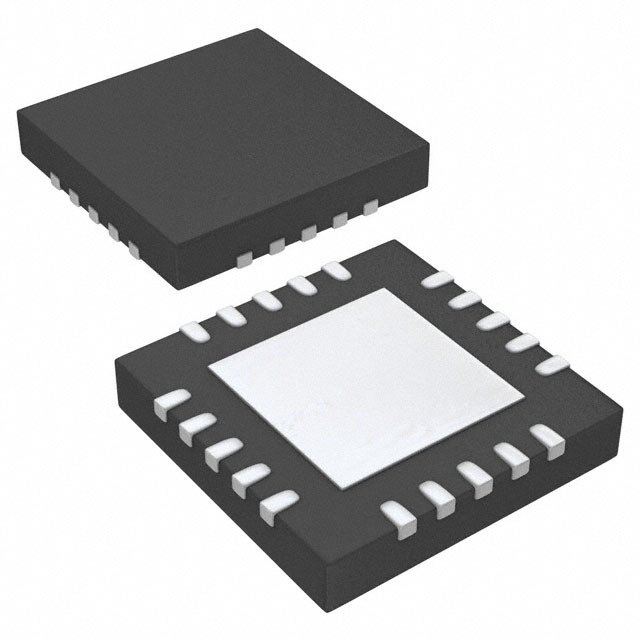 Semiconductors Power Management Linear Regulators TPS7A8801RTJT by Texas Instruments