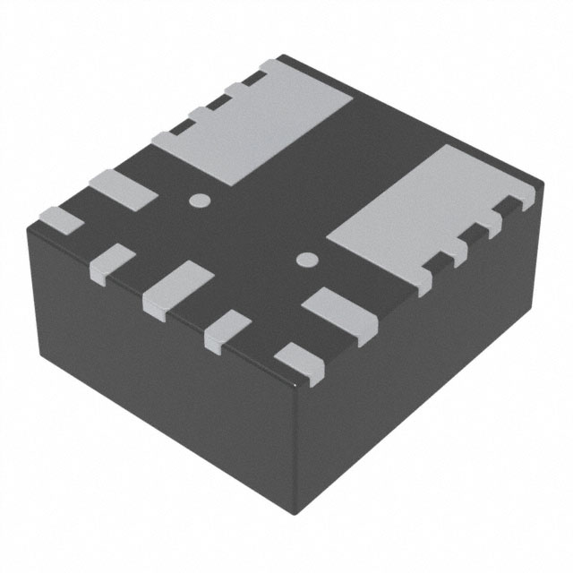 Semiconductors Power Management DC - DC Converters TPSM84209RKHT by Texas Instruments