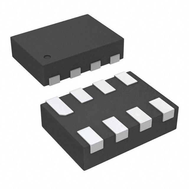 Semiconductors Logic Logic Gates, Single TXS0102DQER by Texas Instruments