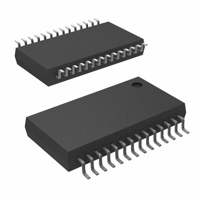 Semiconductors Interface ICs RS-232 DS14C335MSA by Texas Instruments
